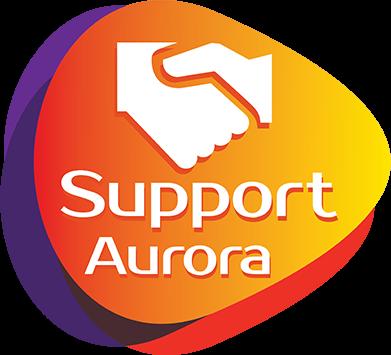 support-aurora