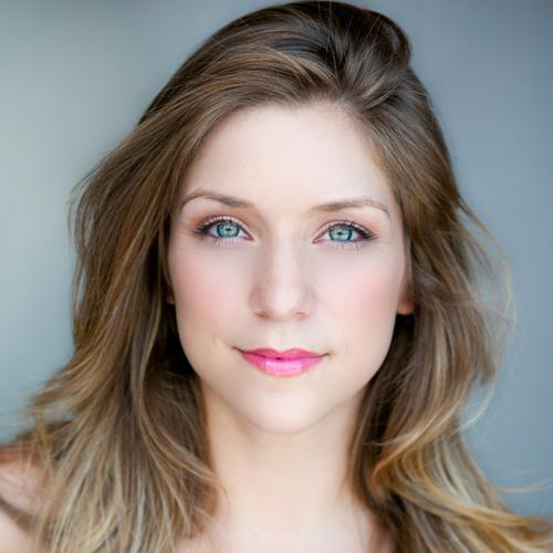 Brooke Morrison*
