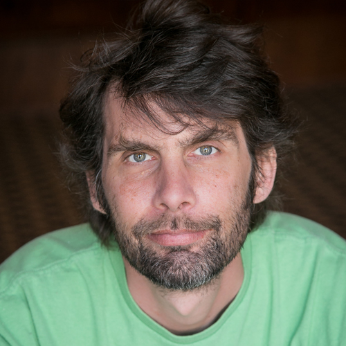 Jon Sandmaier