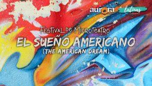 Festival de MicroTeatro