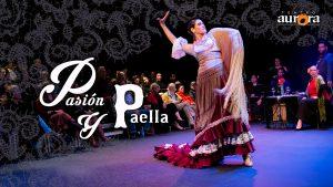 Pasion y Paella