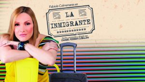 La Inmigrante