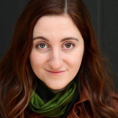 Sarah Nathanson
