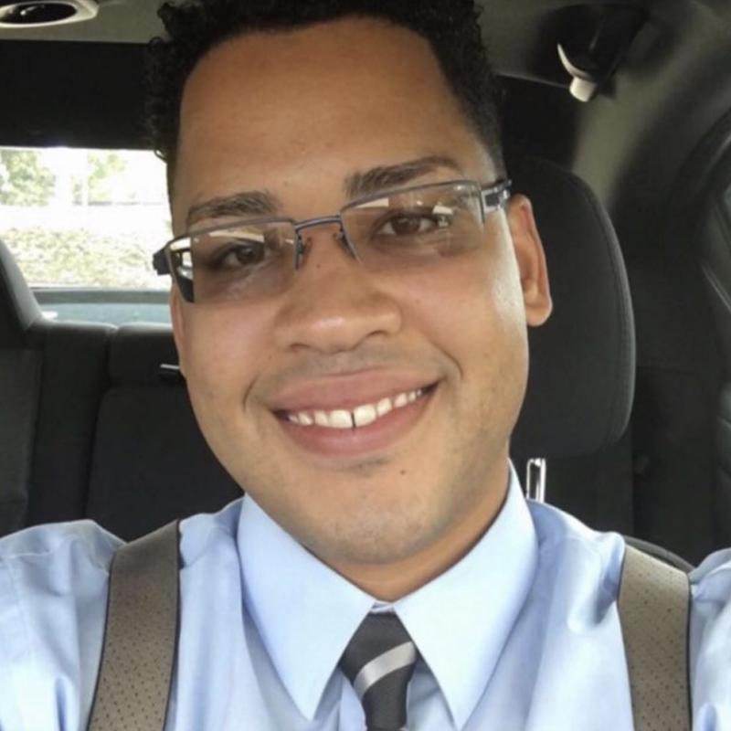 Elijah Izaguirre