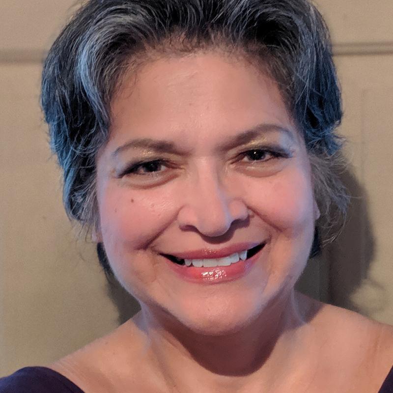 Felicia Hernandez