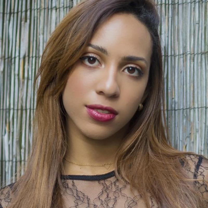Gabriela Antunez