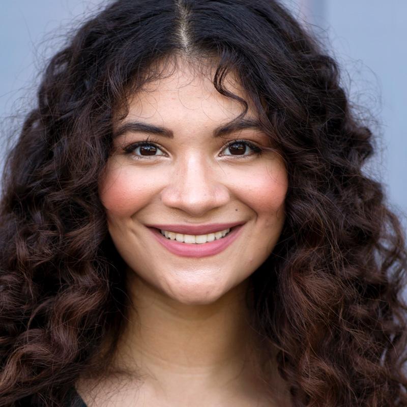 Geanna Funes