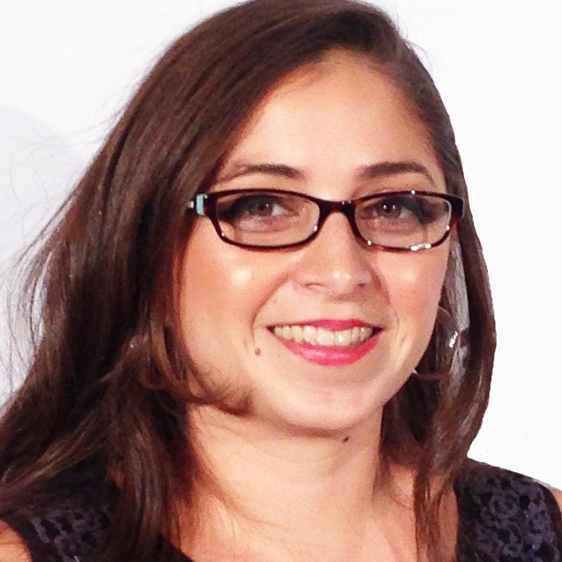 Tanya Orellana