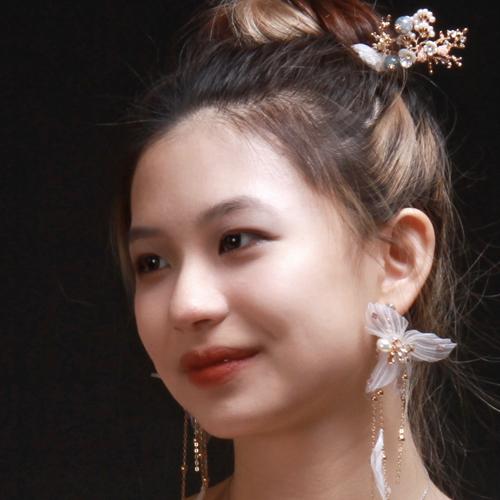 Yuezhen Fu