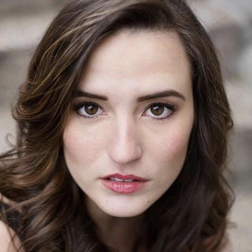 Hannah Marie Craton