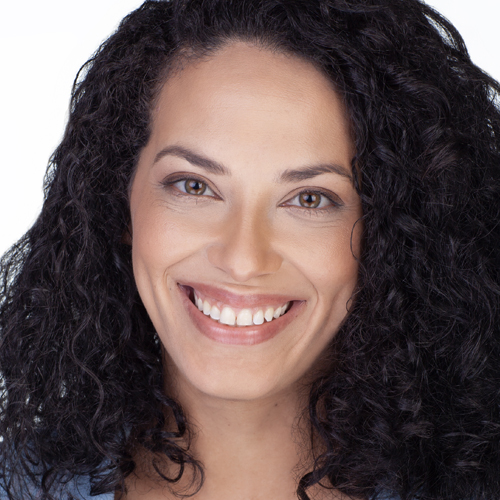 Sharon Estela